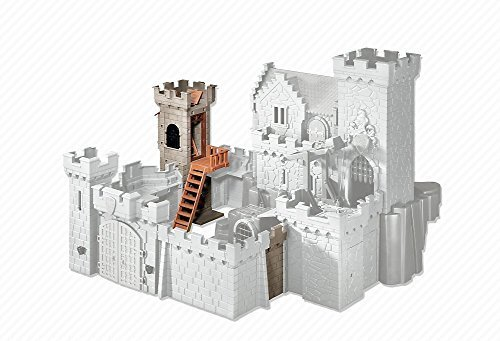 Playmobil Add-On Series - Tower extension for Royal Lion Knight's Castle and Hawk Knights' ()