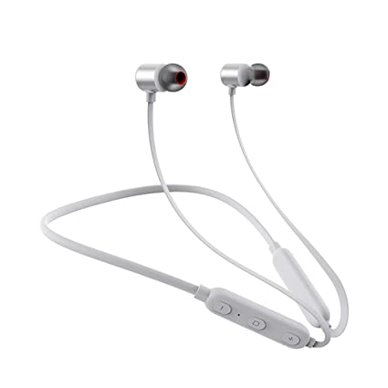 FLY Auriculares Bluetooth Inalámbricos Hall Magnetic 0 Segundos Interruptor Colgante In-Ear Deportes Auriculares Bluetooth