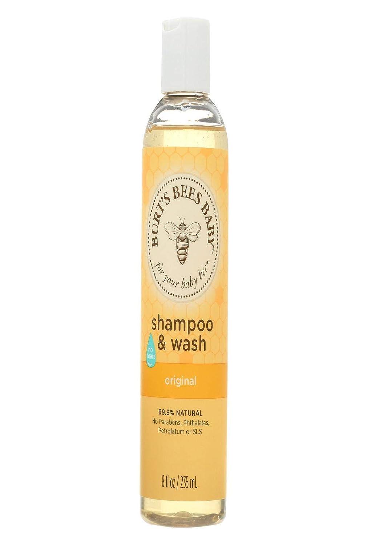 Burt\'s Bees Baby Bee Original Shampoo & Wash 8 oz Burt's Bees 743-257