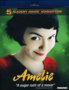 Cover Image for 'Amélie'