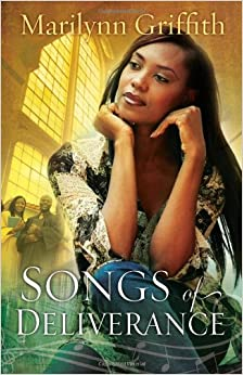 Book Songs of Deliverance