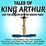 Tales of King Arthur and the Knights of the Round Table   Stuart Campbell