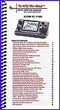 step up step 2 cs - Icom IC-7100 Mini-Manual by Nifty Accessories