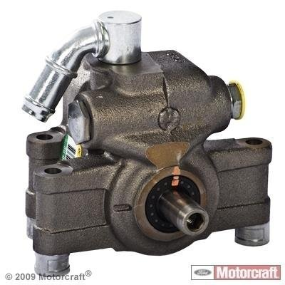 Motorcraft STP211 Power Steering Pump (Motorcraft Power Steering)