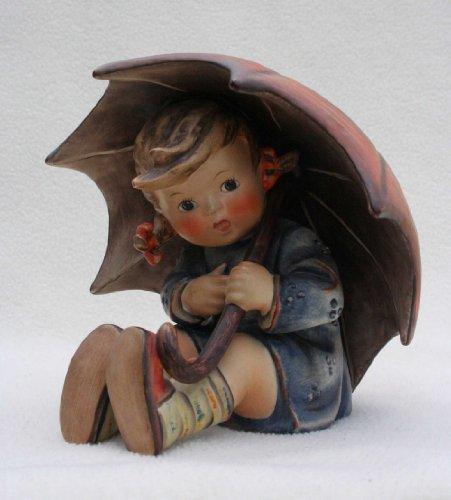 M.I. Hummel Umbrella Girl #152B TKM4
