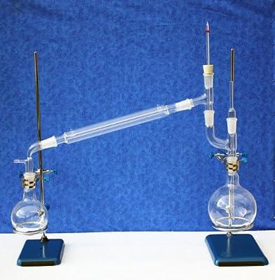 Vacuum Distillation Set by MHB