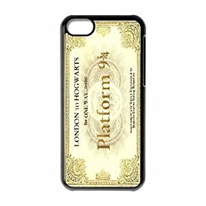 Custom High Quality WUCHAOGUI Phone case The Marauders Map - Harry Potter Protective Case For Iphone 5c - Case-13