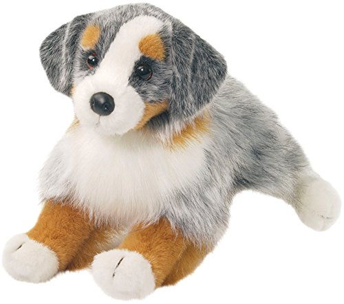 Sinclair the Australian Shepherd Stuffed Animal PlushApproximately 16 Inches