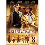 Once Upon a Texas Train [Import]
