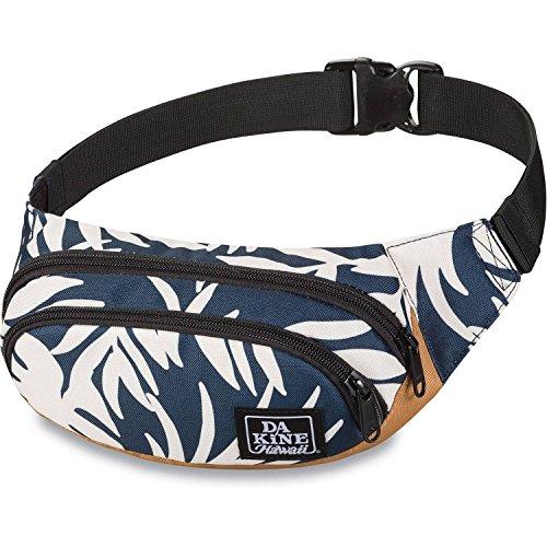 Dakine Unisex Hip Pack, Midnight Wailua Palm, - Sunglasses Outfitter Urban