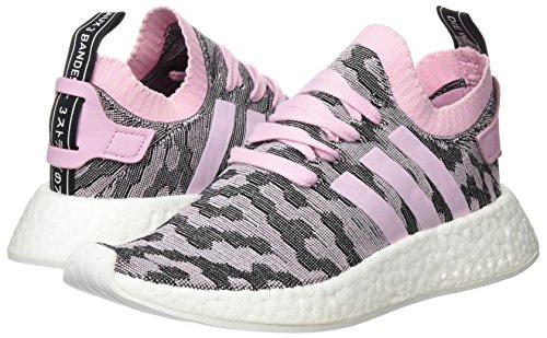 wonder Pink Pk r2 Femme Nmd wonder W De Black core Fitness Chaussures Adidas Rose Pink UfAPBqx
