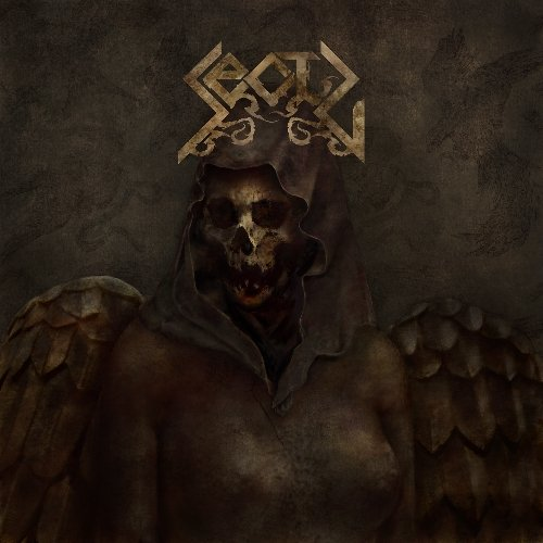 Sectu: Nefarious (Audio CD)