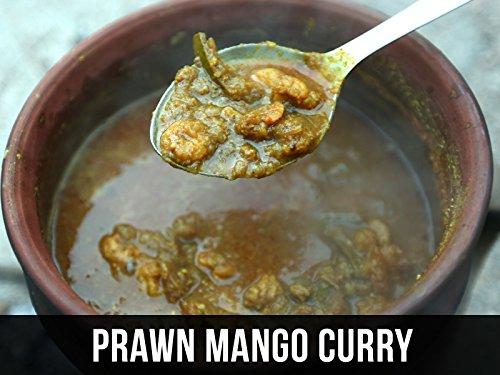 Prawn Mango Curry Recipe In Marathi