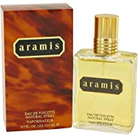 Aramis For Men By Aramis Eau De Toilette Spray 3.7 oz. Deals