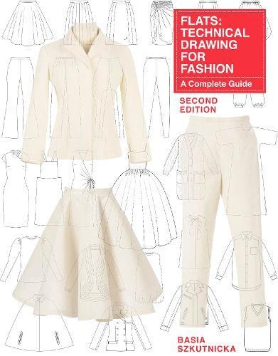 Technical Drawing For Fashion Second Ed Buy Online In Aruba At Desertcart
