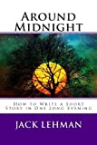 Around Midnight, Jack Lehman, 0974172898