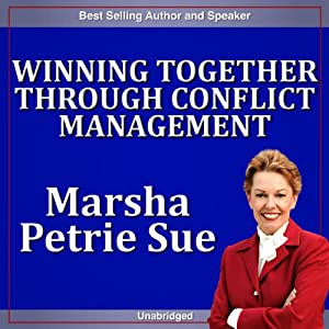 Winning Together Through Conflict Management Speech