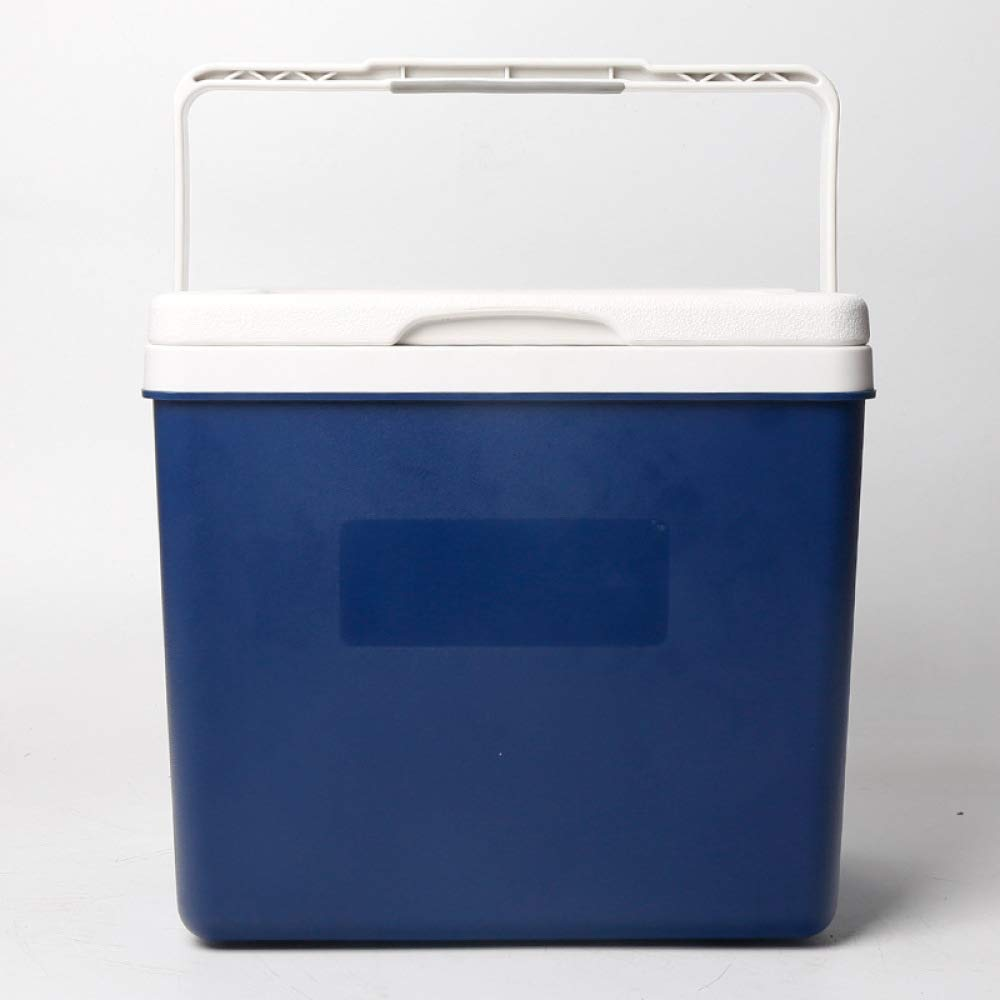 Ambiguity Kühlboxen,10L Isolierung Box Kühlschrank im freien Haushalt Auto Kühlschrank
