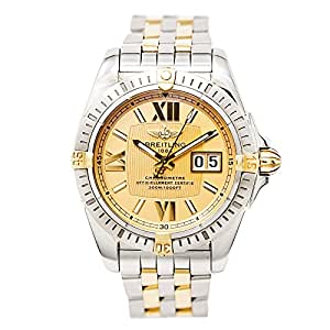 Breitling Cockpit automatic-self-wind mens Watch B49350 (Certified Pre-owned)