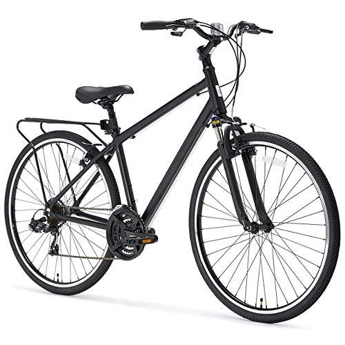 Highest Rated Hybrid Bikes