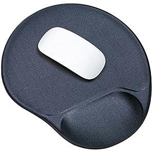 Aidata GL006B Standard Gel Mouse Pad