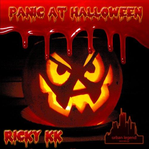 Panic At Halloween -