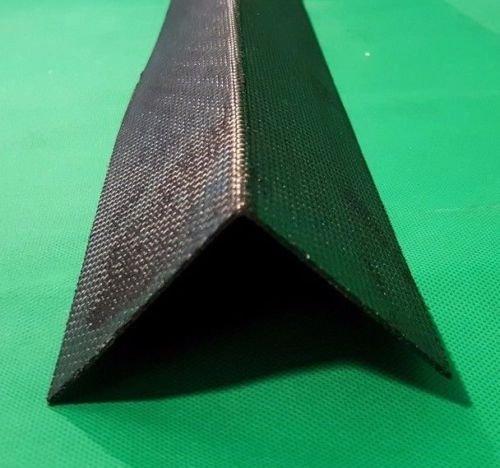 Carbon Fiber Composite L Channel (2.5''x2.5''x39.4'') by CeraMaterials