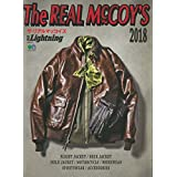 THE REAL McCOY'S 2017年発売号 小さい表紙画像