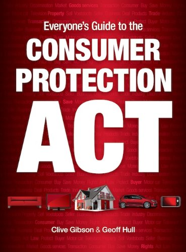 Common man's guide to consumer protection (over 1000 questions.
