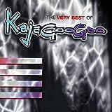 The Very Best Of Kajagoogoo