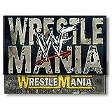 Wwf: Wrestlemania Legacy