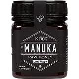 Kiva Certified UMF 15+ - Raw Manuka Honey (8.8 oz)