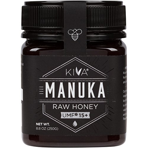Certified Organic Manuka Honey - 3