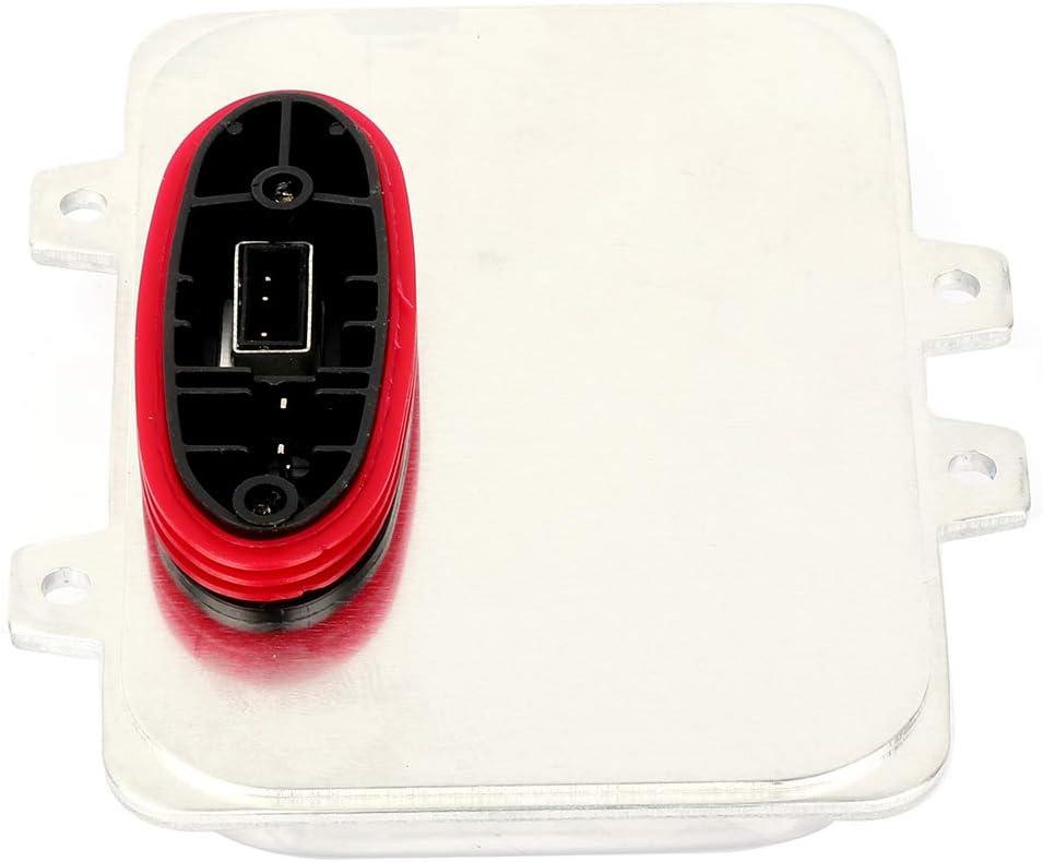 CTCAUTO 5DV00900000 Xenon HID Headlight Ballast Control Unit Module Replacement Fits for 2005-2008 Audi A8 Quattro Headlight Module BMW X6 X5 535i ; Audi A6 S6 S8 12767670