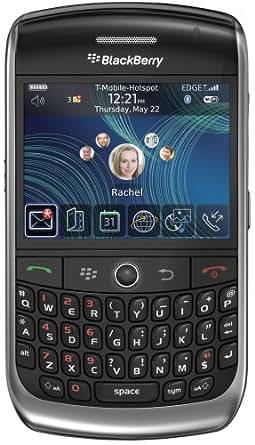 BlackBerry Curve 8900, Black (T-Mobile)