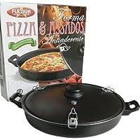 Forma para Pizzas e Assados com Antiaderente 28 cm - Fulgor