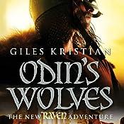 Odin's Wolves   Giles Kristian
