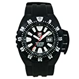 Luminox Men's 1501 Stainless-Steel Analog Bezel Watch, Watch Central
