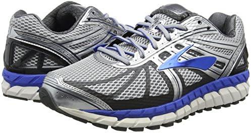 Brooks Beast 16, Zapatillas de Running para Hombre, Plateado ...