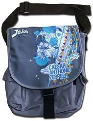 Jojos Bizarre Adventure Messenger Bag Caesar