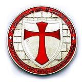 Knights Templar Coins