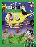 Kids Share Newtown, Kids Share Students In Grades K-6, 1493796135