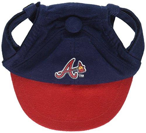 Atlanta Braves Adjustable Dog Collar - 5