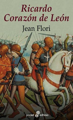 Descargar Libro Ricardo Corazón De León Jean Flori