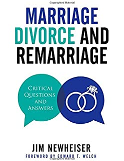 Divorce and remarriage in the church biblical solutions for marriage divorce and remarriage critical questions and answers fandeluxe