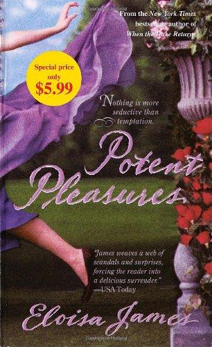 Download Potent Pleasures: A Novel ebook