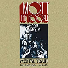 UK six CD set encapsulating legendary English Rock-band Mott the Hoople's recorded output for Island Records, to whom they were signed, between 1969 and 1971. Bringing together all of their albums from the period, the set also includes bonus ...
