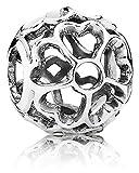 Pandora Women 9 k (375) Silver Accessories