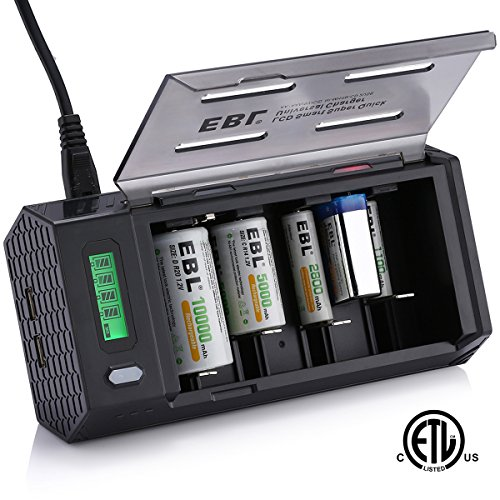 Battery Charger C - 6