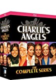 Charlie's Angels - The Complete Collection [Blu-ray]